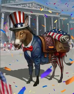 PatrioticDonkey
