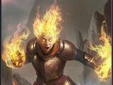 Furens the Flamestoker