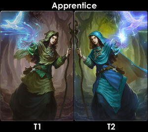 ApprenticeEvo