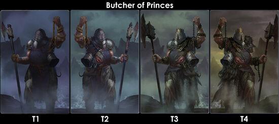 ButcherOfPrincesEvo