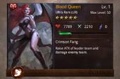 Bloodqueen