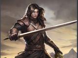 Sir Tristan de Lyones
