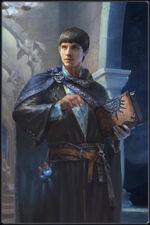 Court Magician Tier 2