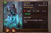 Ganrod