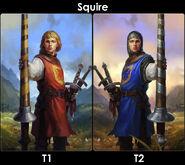 SquireEvo