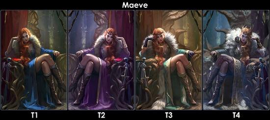 MaeveEvo