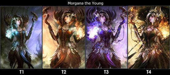MorganatheyoungEVOL