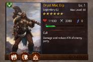 DrustMacErp