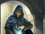 Iwynas the Sage