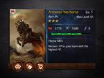Armored Warhorse3