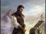 Sorrowful Swordsman