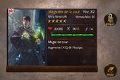 Court Magician Tier 4