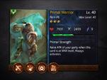Primal Warrior2
