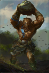 Lord Stonebrand T1