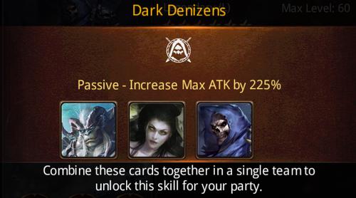 Dark Denizens