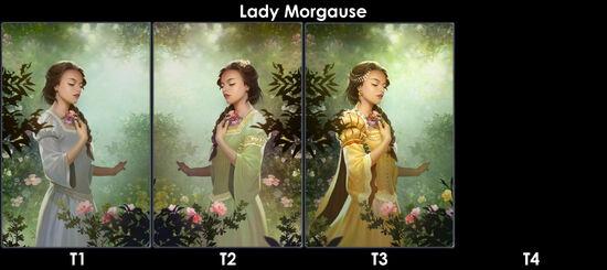 LadyMorgauseEvo