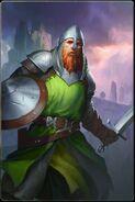Ulster Knight