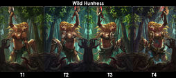 WildHuntressEvo