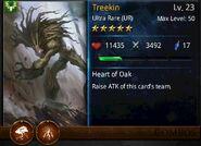Treekin T1