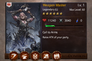 WeaponMaster