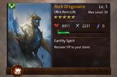 RockDragonaire