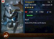 Vanguard T1