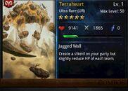 Terraheart T1