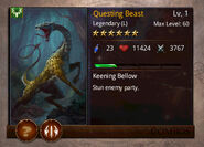 QuestingBeast-card