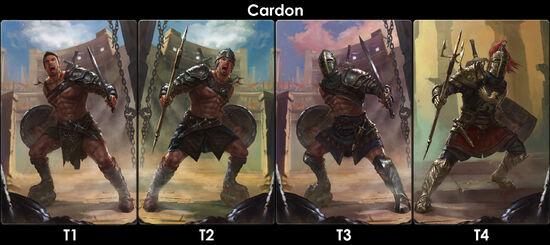 CardonEvo