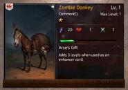 ZombieDonkey-card