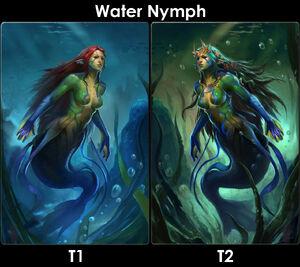 WaterNymphEvo