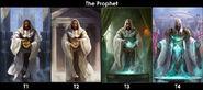 The Prophetevo