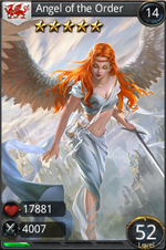 Angel of the Order T1