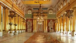 Golden Castle Hard Mode
