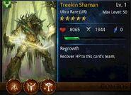 Treekin Shaman T1