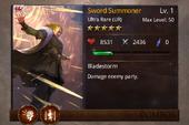 SwordSummoner