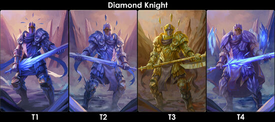 DiamondKnightEvo