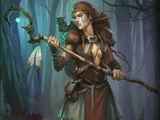 Druid Initiate