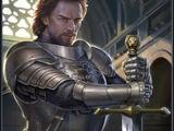 Lancelot the Brave
