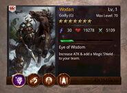 Wodan-card