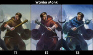 WarriorMonkEvo