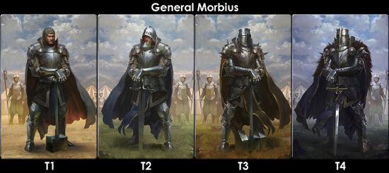 GeneralMorbiusEvo