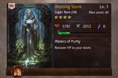 BlessingStone