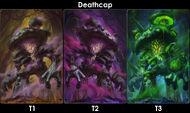 DeathcapEvo