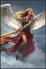 Flametruth Avenger T1