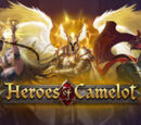 Heroes of Camelot Wiki