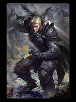 Blademaster T4