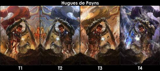 HuguesdePaynsEvo