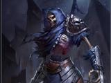 Skullflayer Shinobi