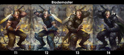 BlademasterEvo